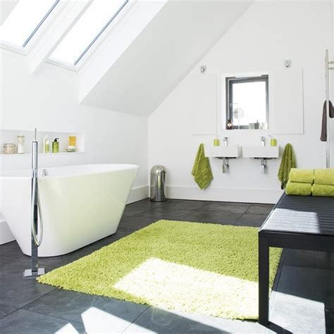 bright bathroom ideas bright modern bathroom attic bathroom ideas bathroom