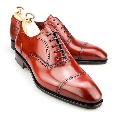 cordovan oxford shoes cordovan oxfords 80105