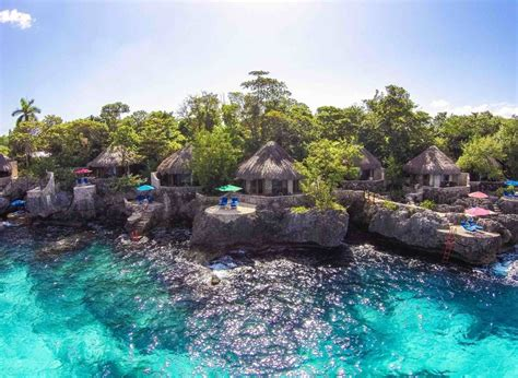 Rock House Jamaica by Rockhouse Hotel Negril Jamaica A Highly Awarded