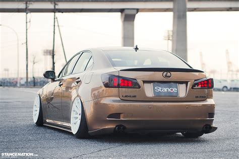 slammed lexus is250 image gallery stanced lexus