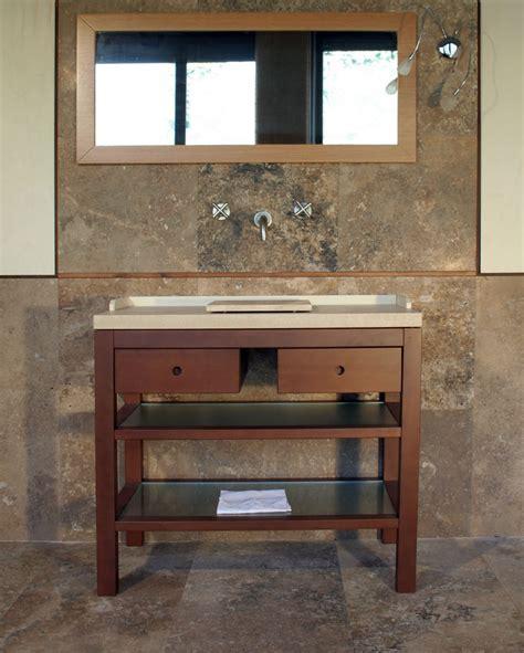 mobili bagno senza lavandino composizione piano mobile da bagno con lavabo essenziale
