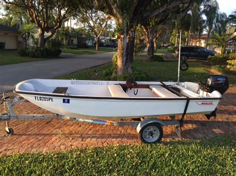 whaler boats for sale in florida boston whaler 13 sport boats for sale in florida