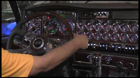 kenworth truck interior image for custom kenworth w900 interior places to visit