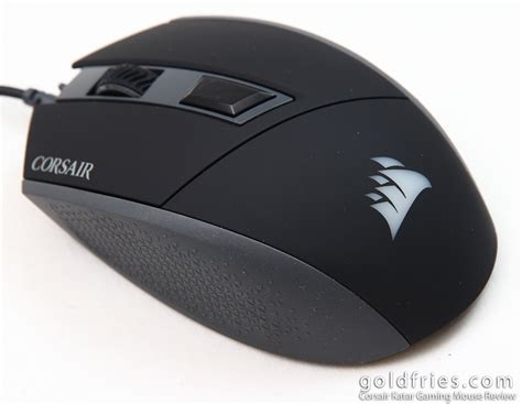 Corsair Gaming Katar Gaming Mouse corsair katar optical gaming mouse review goldfries