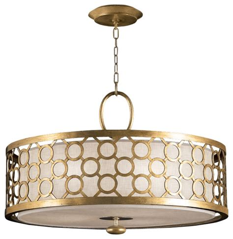 gold pendant lighting ls allegretto gold pendant 780140 2st