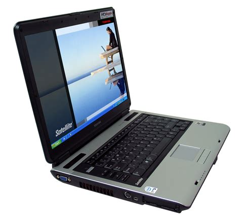 Laptop Lenovo A100 toshiba satellite a100 979 notebookcheck net external
