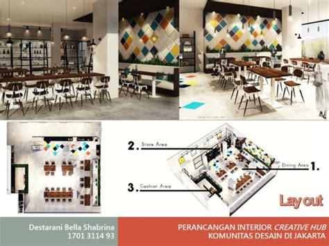 komunitas desain indonesia perancangan interior creative hub komunitas desain di jakarta