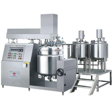 shoo manufacturing equipment view cosmetic machine