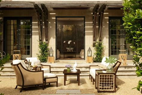 arredamento outdoor design outdoor furniture trends hgtv