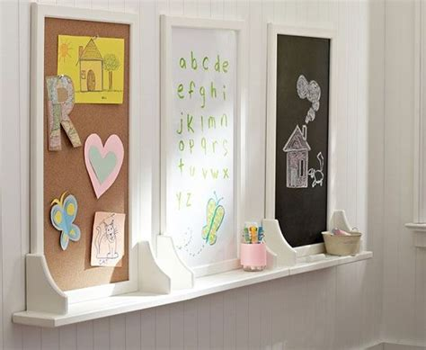 pin amazement with magnetic board ideas rosa s room