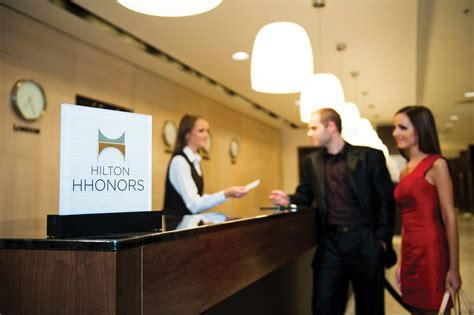 hilton honors desk hilton changes up their loyalty program destination tips