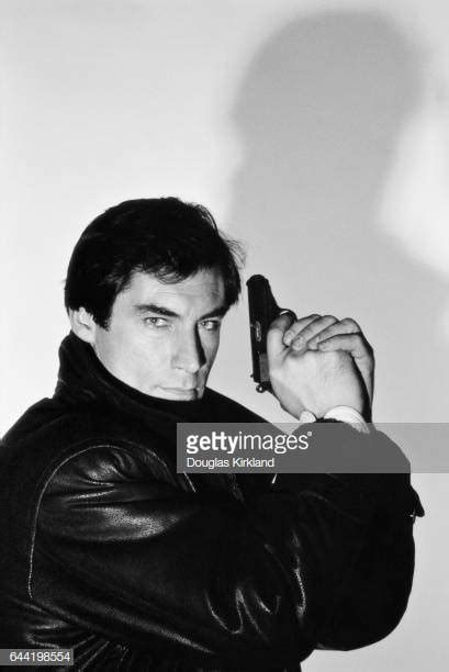 timothy dalton james bond a ha the living daylights stock photos and pictures getty images