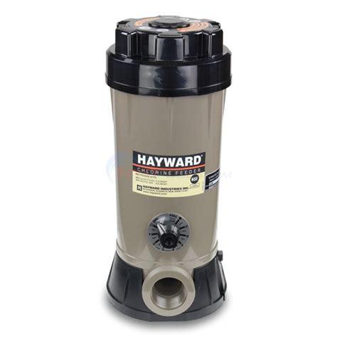 Hayward Chlorine Feeder Cl200 inline hayward chlorinator cl200 inyopools