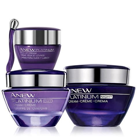 Anew Therafirm See Results In Three Days by 19 Best Anew Platinum Avon Skincare 60 And