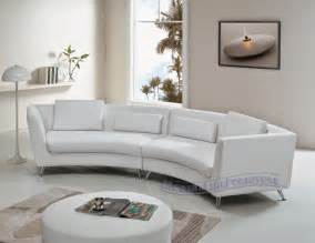 Sofas And Sectional Curved Sofas For Sale Curved Back Sectional Sofa