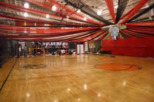 Fall Festival Decoration Ideas Church - decorating a gym for prom google search bhs prom 2016 pinterest high ceilings streamers