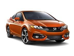 Honda Civic 2015 Si 2015 Honda Civic Si Priced From 22 890 Speed Carz