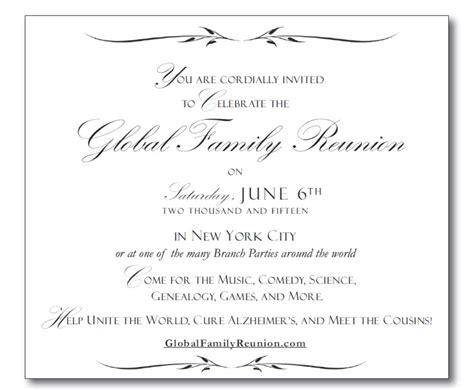 graphics global family reunion