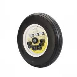 Tire Air For Home One Size Fits All Rib Tread Wheelbarrow Tire Wheel