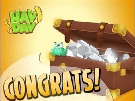 download mod game hay day terbaru cara mendapat diamond hay day gratis terbaru youtube