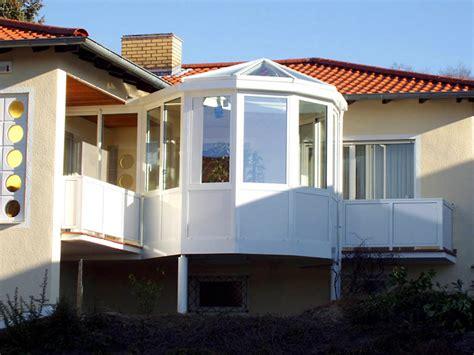 wintergarten auf balkon balkon wintergarten umbauen kosten das beste aus