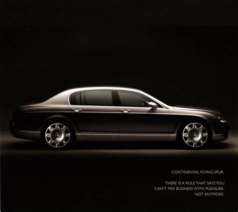 service manual 2006 bentley continental flying spur