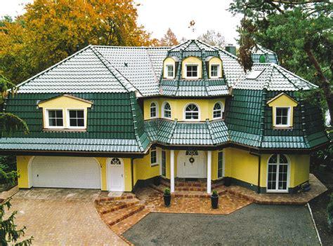 haus mit mansarddach bauen villen architektenh 228 user - Haus Bauen Mit Grundstück