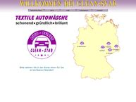 Autoinnenreinigung Zwickau by Clean Star Autowaschanlage Kfz Pflegedienste In Zwickau