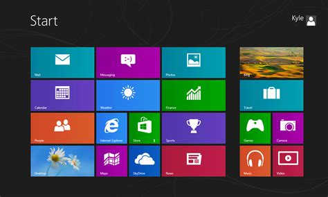 win8win8 image gallery windows 8 start
