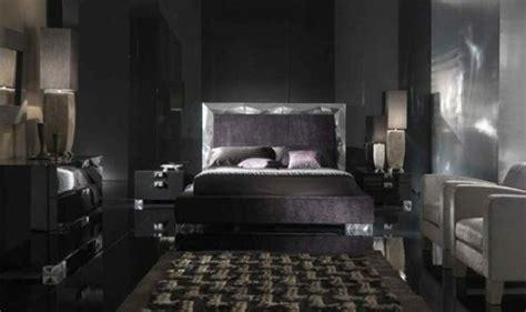 all black bedroom 23 interior design ideen f 252 r m 228 nner m 228 nnlicher charakter