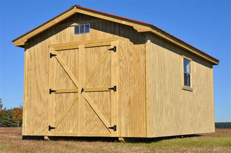 Building Kits For Sheds by Shed Blueprints Storage Building Kits For Diy