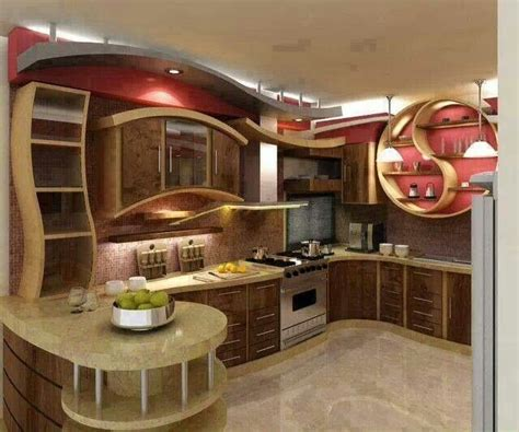funky kitchens kitchen design funky and fabulous pinterest