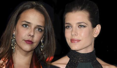 How To Make Vanity Charlotte Casiraghi E Pauline Ducruet Cugine A Confronto
