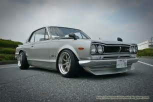 1968 Nissan Skyline Automobile Trendz Nissan Skyline Gt R 1968 1972