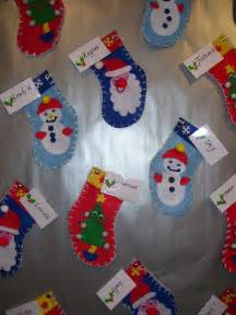 felt christmas crafts pinterest
