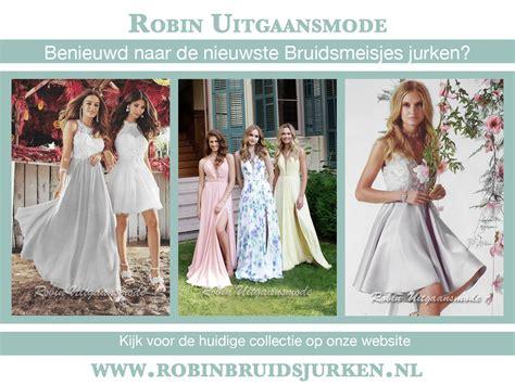 bruidsmeiden jurk met jasje bruidsjurken ivoor korte en lange trouwjurken amsterdam