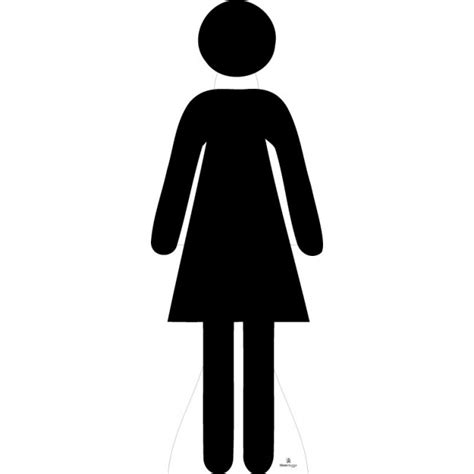 Photos Of Bathroom Designs by Female Icon Clipart Best