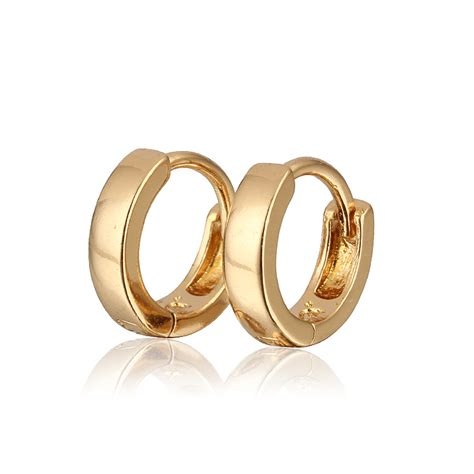 aliexpress sale aliexpress sale gold plated hoop earrings for girls