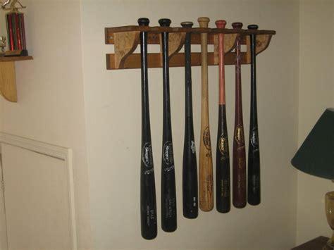 Bat Racks by Baseball Bat Holder