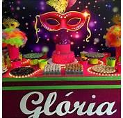 101 Fiestas 15 A&241os Tematica De Carnaval Venecia