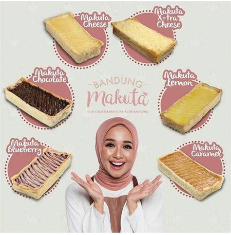 Makuta Lemon Jasa Titip Bandung Makuta jual bandung makuta jasa titip oleh2 bandung