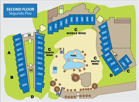 renaissance aruba ocean suites floor plan site plans costa linda beach resort