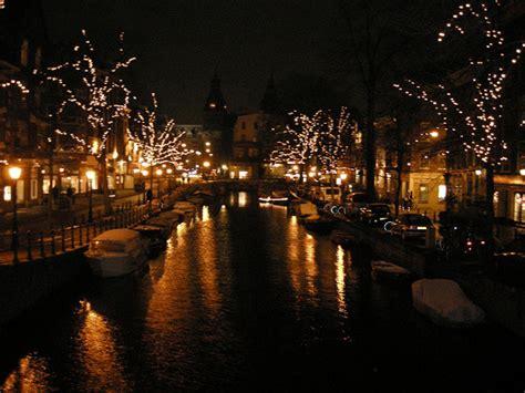 amsterdam museum at night netherlands po ferries blog