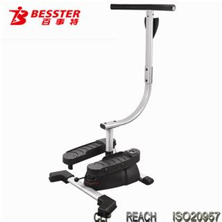 swing exercise machine seen tv new js 026 twister body stepper swing exercise machine