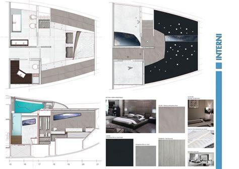 interior design concept development politecnico di milano master in yacht design 2013 2014