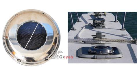 solar powered extractor fan bathroom solar powered attic fan intake exhaust fan vent boat