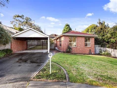 buy house ringwood 8 turnbull court ringwood vic 3134 property details
