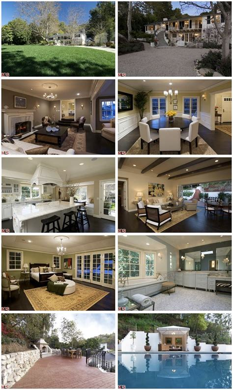 patrick dempsey house patrick dempsey buys new mcdreamy house variety