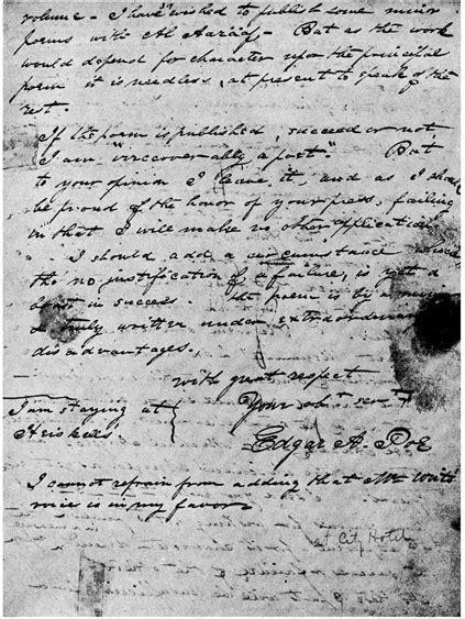 edgar allan poe biography article edgar allan poe society of baltimore articles e a p