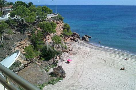 los delfines apto en primera linea de mar miami playa mont roig c tarragona costa